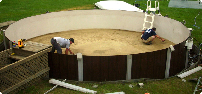 pool-installation